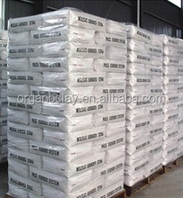 Gel ad alta hy-758 bentonite in polvere