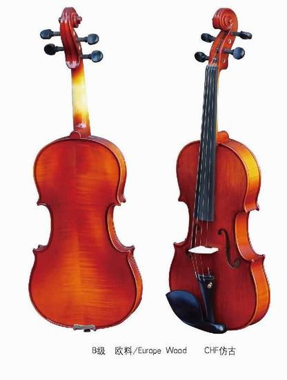 51-CHF Cheap china electric german strings prices violin Europe wood Handcraft Violin