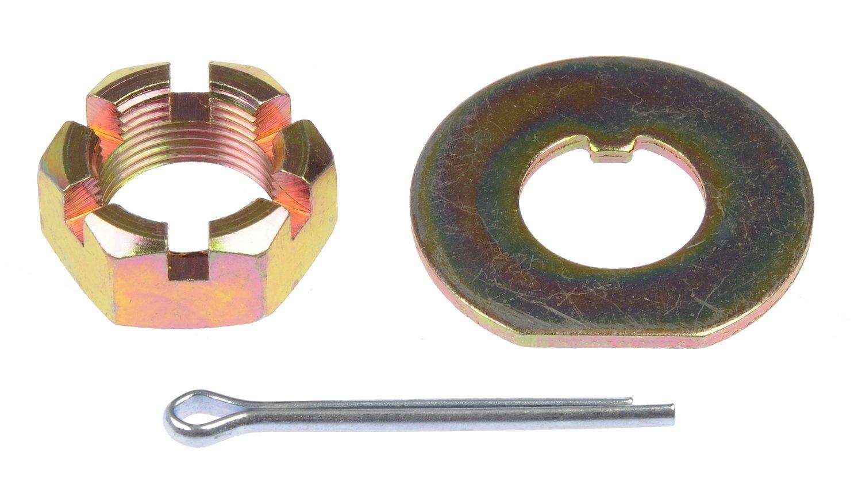 Dorman 04993 Spindle Lock Nut Kit