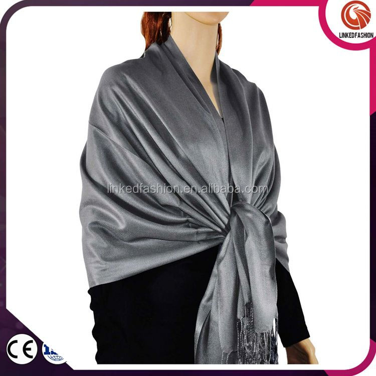 Hot selling cheapest shawl pashmina pashmina import