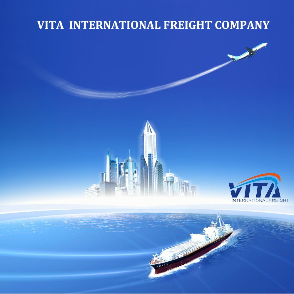 Transportation freight service from ningbo to Vancouver