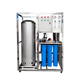 Well-compacted commercial ro water purification system