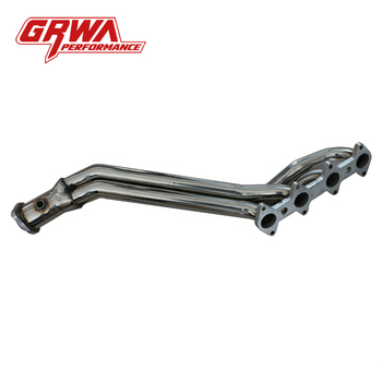 Grwa Hot Sale Performance Auto Parts stainless header For 64-77 Ford Mustang