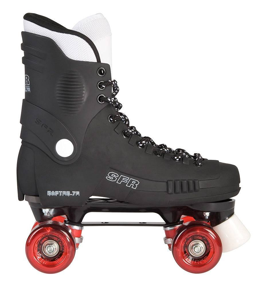 SFR Raptor 2 Kids Quads Black/Red