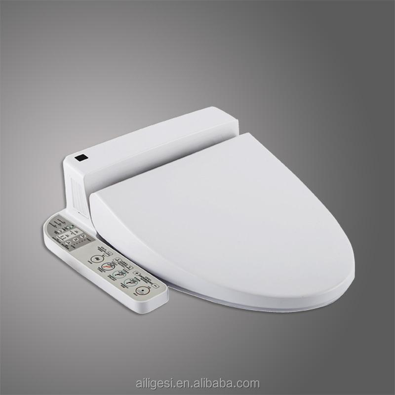 Toto Bathroom Electronic Warm Water Spray Toilet Seat Zjf-01 - Buy ...