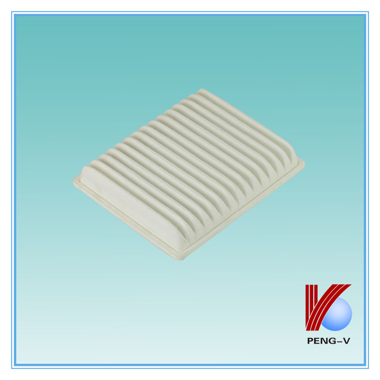 High efficiency engine JF car filter WA829 automotive car air filter