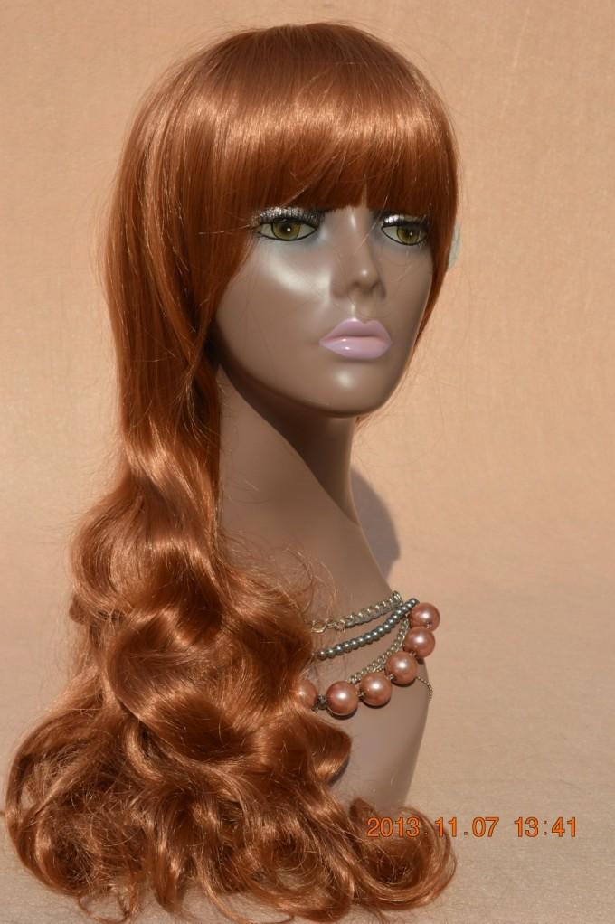 African American Mannequin Head Display Popular African