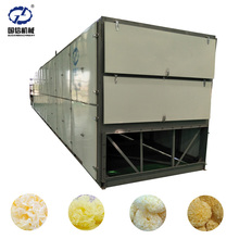 Factory Supply Stable Working Professional Food Dehydrator Commercial Fruit Drying Machine