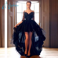 Plus Size Cheap 2017 Formal Classy Custom Made Prom Dress