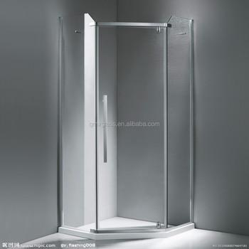 Bad Glas Panel Basis Kanal Glas Zaun Fur 10mm 12mm Glas Buy