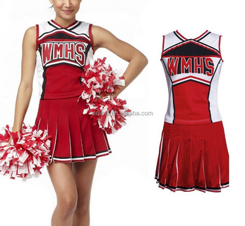Hot Sale Glee Girls Cheerleader Costume Cheap Cheerleader Fancy Costume BWG7293  sc 1 st  Alibaba & Hot Sale Glee Girls Cheerleader Costume Cheap Cheerleader Fancy ...