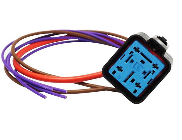 Glow Plug Control Module Gpcm Repair Connector Wiring