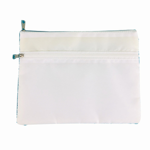 New Product Promotional Water Proof Oxford Cosmetic Bag With Logo