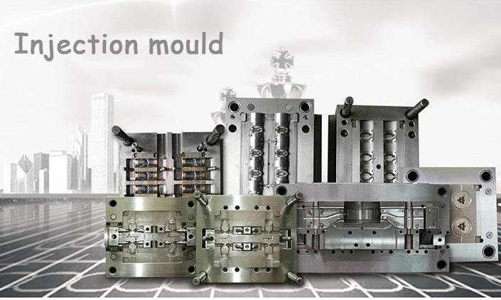 Mold manufacturer plastic housing