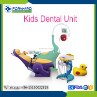 CE approved portable dental unit/mobile dental Chair