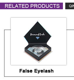 Private Label Edelstahl Rosegold False Lash Eyelash Applikator