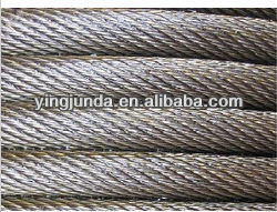19x7 non rotating wire rope-Source quality 19x7 non rotating wire ...