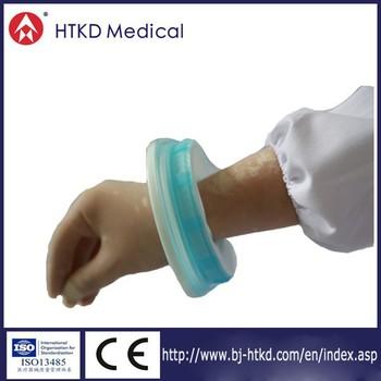 Surgical Retractor Hand Port