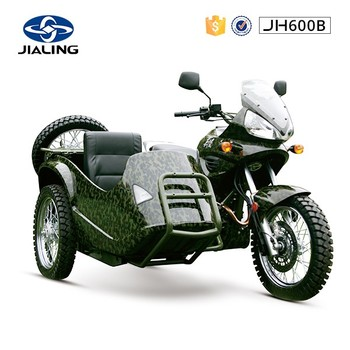 Jh600b 600cc Cheap Sport Bikes With Motorcycle Accessories Sidecar