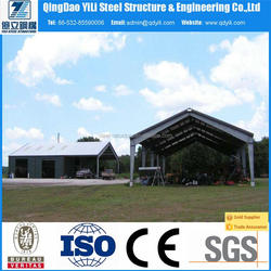 Brand new steel structure farm building with great price