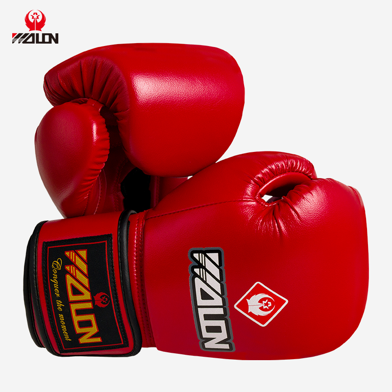 high quality Boxing Gloves  use for training fighting factory  Accept OEM