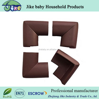 OEM plastic decorative rubber foam bumper safety guard child safety baby proofing corner guards child proof corners photo