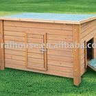 Item no.WCH-1490 Wooden Chicken Coop