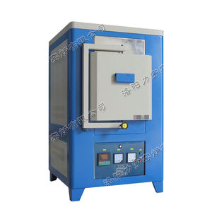LY High efficiency temperature vertical laboratory electric muffle furnace 1000 c price for sale