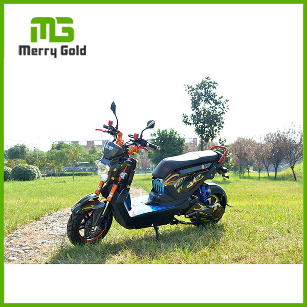 electric scooter 72v 1500w brusheless motor with super long charging time price china X-MEN