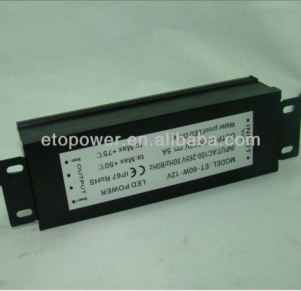 dimmer intensity pfc led driver 24v