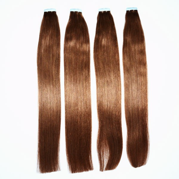 Super Star Double Drawn Hair Extensions Micro Tape And Hair