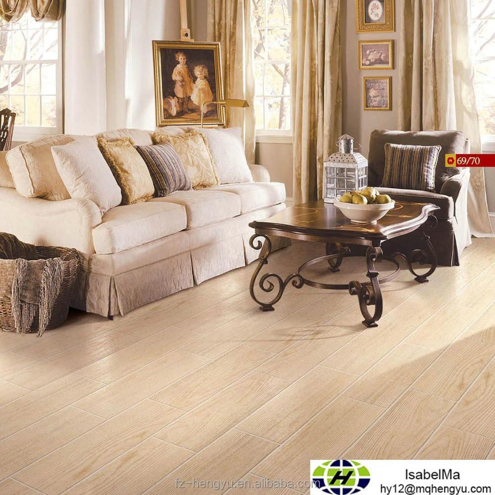 150x600mm Living Room beige Wooden Seramik