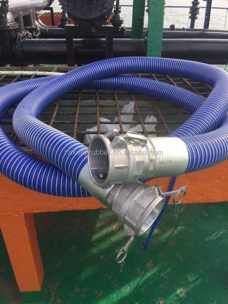 3 Inch Diesel Chemische Verbindung Schlauch Flansch Armaturen Hohe Temperatur Korrosion Beständig Flüssigkeit Transport Chemie Buy Flansch Diesel
