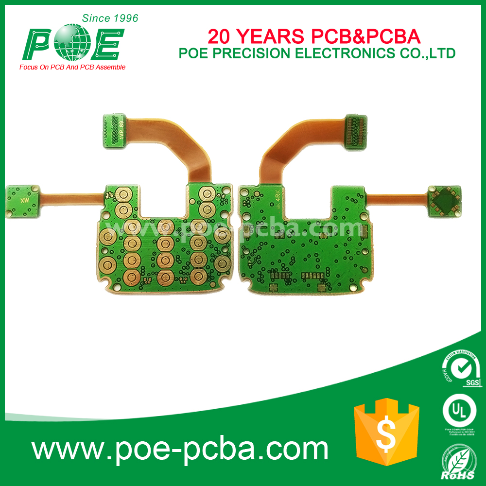 Flexible Circuit Board Manufacturer Printed Boardfpc Pcb Suppliers And Manufacturers At