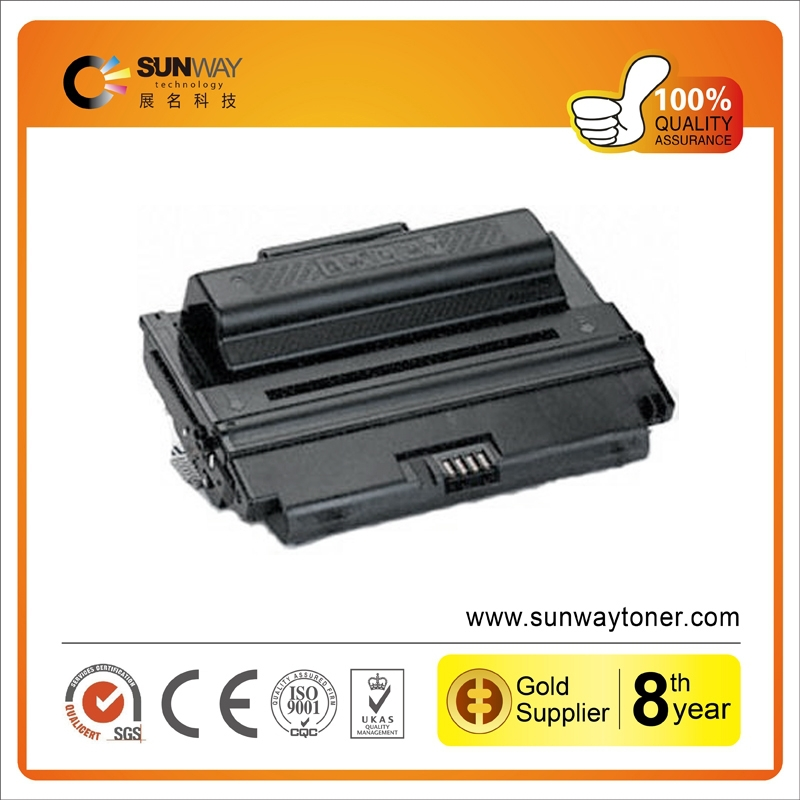 Fluent printing performance ML3050A B toner cartridge for Samsung ML3050A 3050B