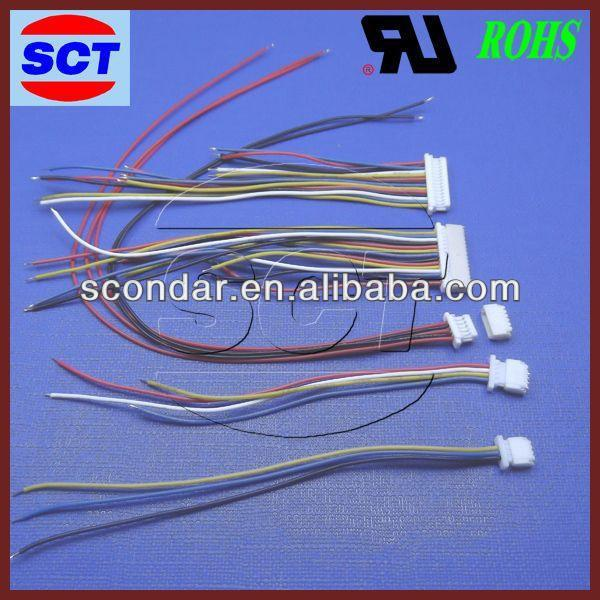 HOT small wire harness_640x640xz hot small wire harness source quality hot small wire harness from small run custom wire harness manufacturers at fashall.co