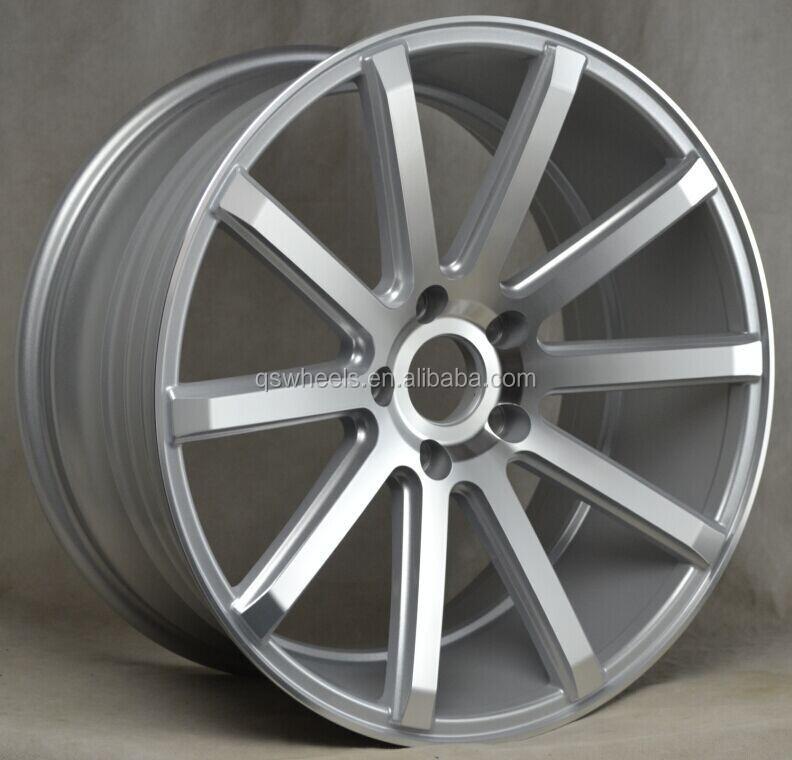 Fashion 19 Inch Alloy Wheel Rims China 5x120 Wheels Concave Alloy ...