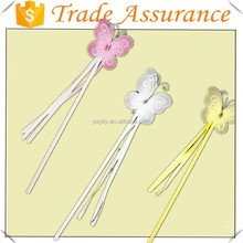 party decorations stage property Butterfly fairy Magic wand