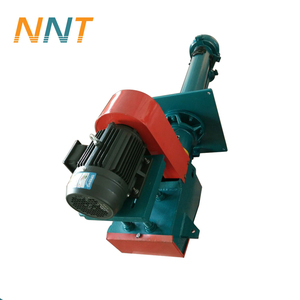 SPR Submersible Centrifugal pump for Mud slurry With Sea Water