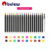 Factory direct selling 20 colors watercolor brush marker pen set