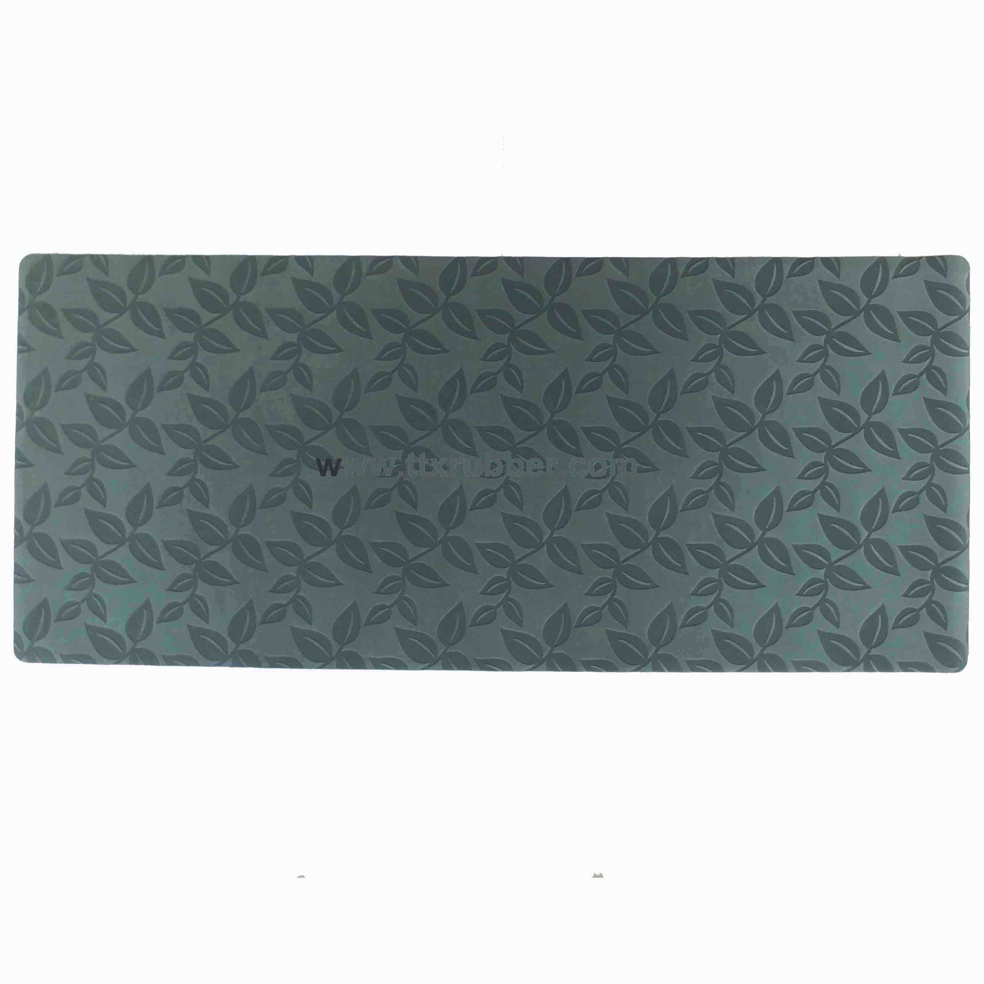 Home And Kitchen Rugs Decorative Non-slip Rubber Backing Doormat Runner  Area Mats - Buy Flocking Floor Mat,Rubber Backed Kitchen Rugs,Decorative ...