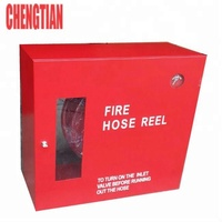Fire fighting equipment Fire hose reel water hose reel 2 inch hose reel
