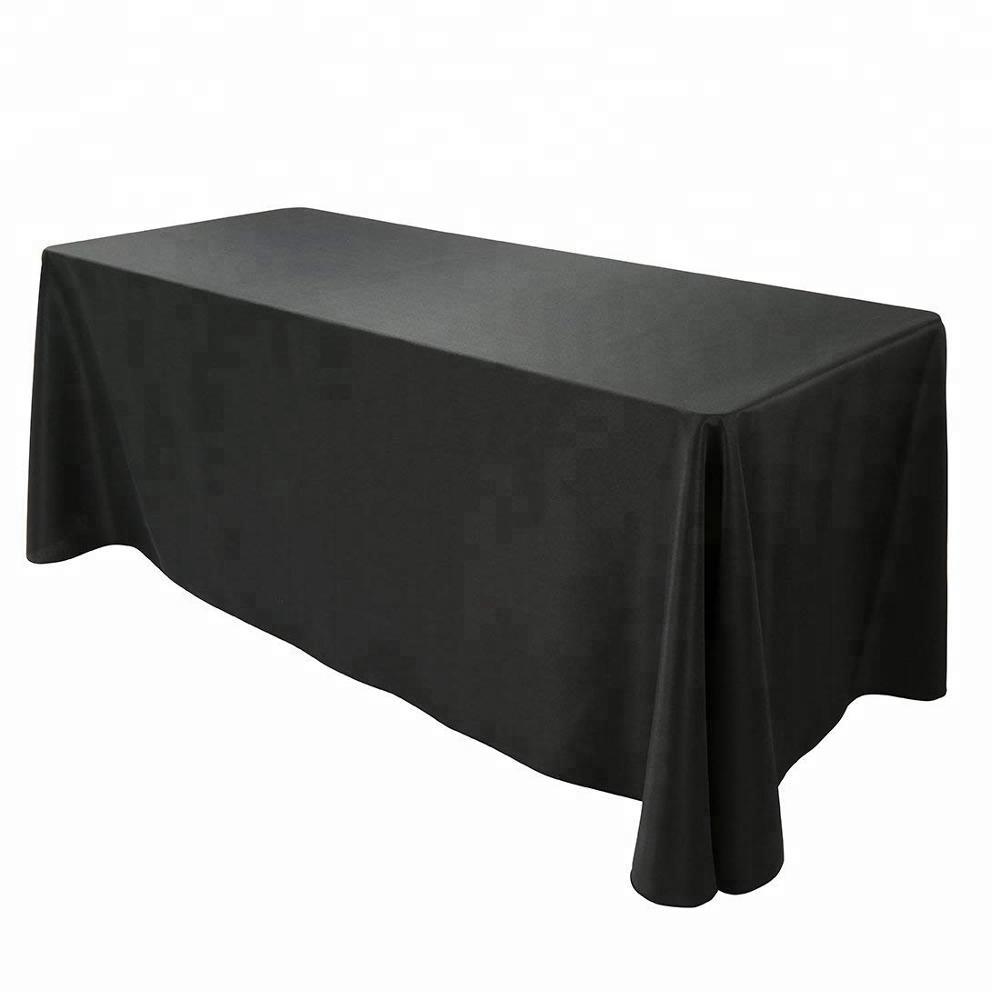 Tovaglia Nera E Oro trova le migliori tovaglie nere per ristorante produttori e