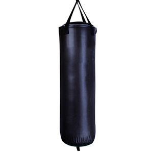 85cm Professional Boxing Wushu Combat Gym Training Equipment Durable Hanging Punch Bag