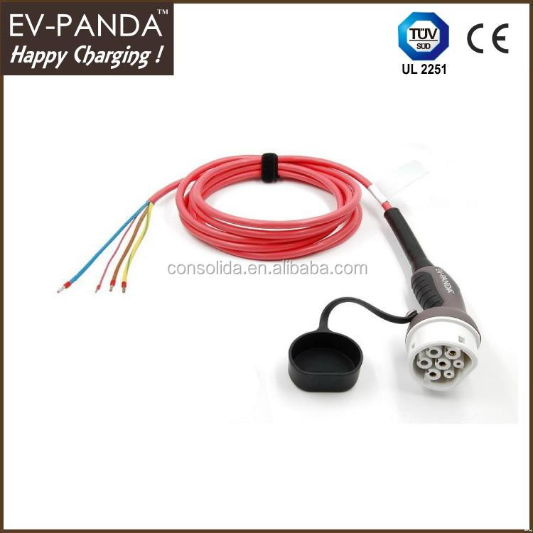 Electrical plug charger adapter plug