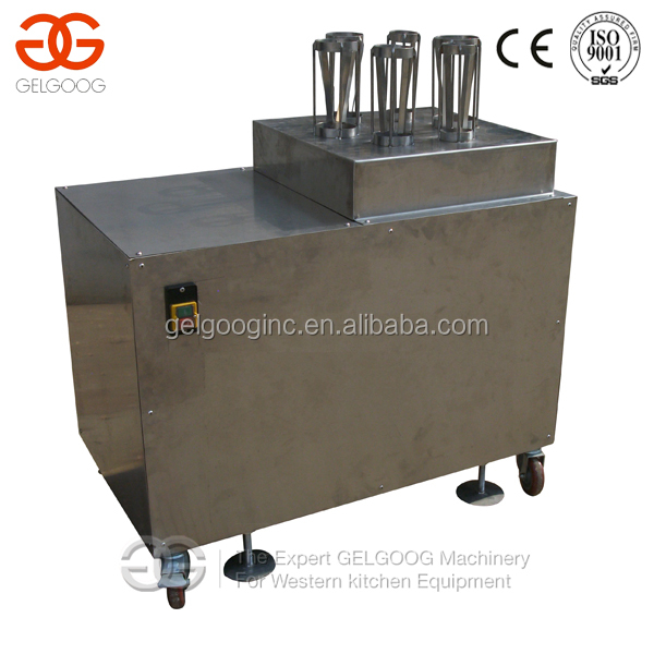 Apple Slicing Machine/Apple Ring Slice Cutting Machine/Apple Slicer Cutter Machine