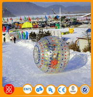 2014 Brand Bew Colorful Cheap Inflatable Running Zorb Balls for Sale