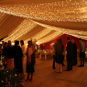Led Fairy Lights For Christmas Wedding