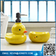Custom Animal shape soap dispenser,animal soap dispenser,duck soap dispenser