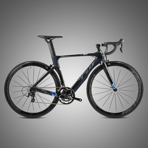 European quality level Chinese supplier cheap complete carbon road bike